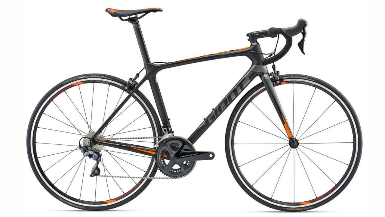 Road Bike | Taglia ML