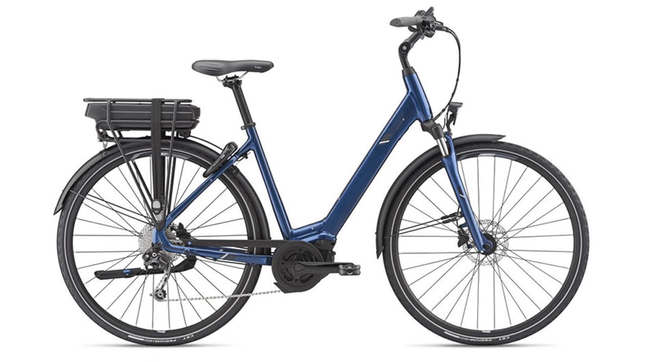 City Bike Goodmood